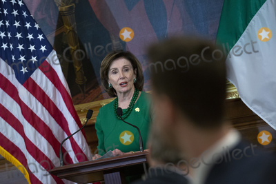 Photos From Friends of Ireland Luncheon