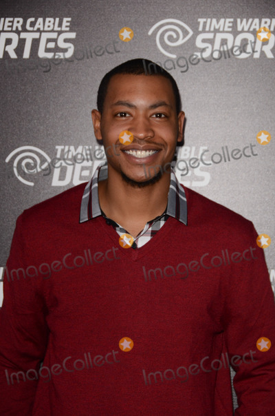 Andrew Goudelock Photo - 01 October 2012 - El Segundo California - Andrew Goudelock   Time Warner Sports Celebrates Launch Of Time Warner Cable Sportsnet And Time Warner Cable Deportes Networks held at Beverly Hills Hotel Photo Credit Tonya WiseAdMedia