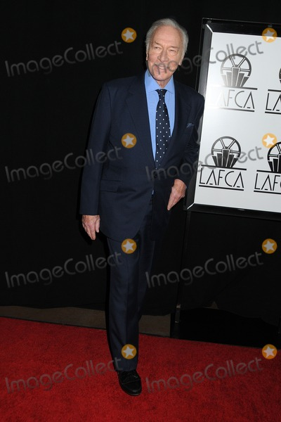 Photo - 37th Annual Los Angeles Film Critics Association Awards
