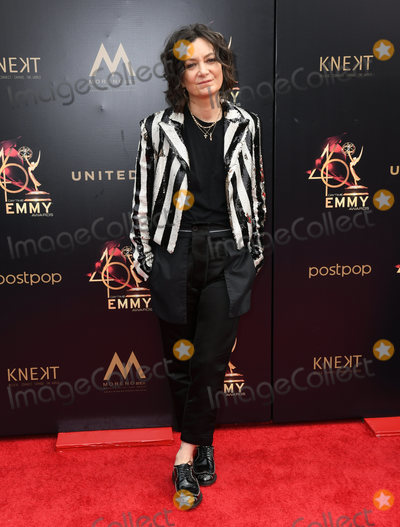 Photos From 46th Annual Daytime Emmy Awards - Arrivals
