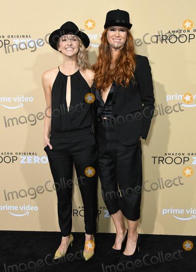 Photo - Amazon Studios Troop Zero Premiere - Los Angeles
