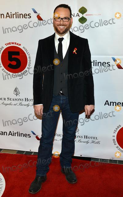 Photo - TheWrapcom Pre-Oscar Party