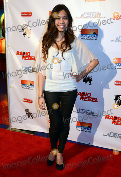 Photo - Disneys Radio Rebel Premiere