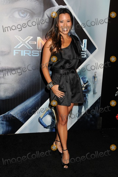 Photo - X-Men First Class Blu-RayDVD Release Party