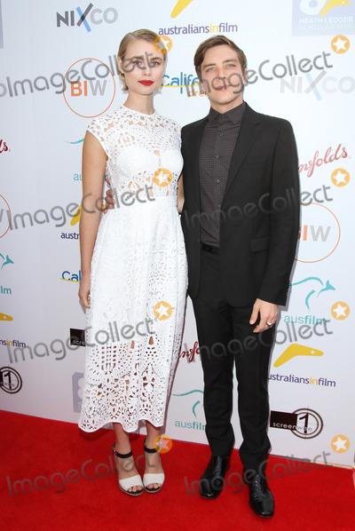 Photo - 2016 Australians in Film Heath Ledger Scholarship Announcement Dinner