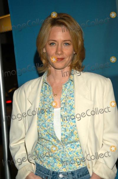 Photo - 2003 TCA Summer Press Tour CBS Party