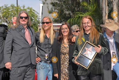 Photo - Roy Orbison Honored with a Star on the Hollywood Walk of Fame