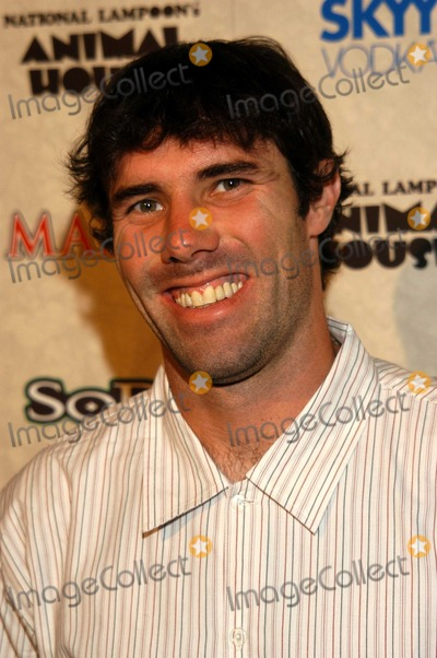 Andy MacDonald Photo - Andy MacDonald at Maxim and Sobe Celebrate the X Games Club AD Hollywood Calif 08-16-03