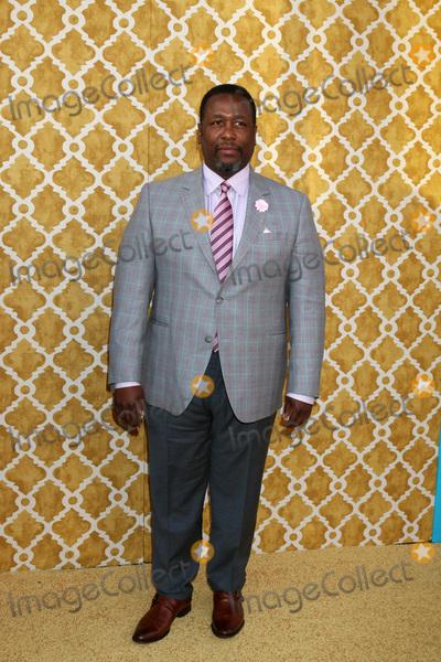 Wendell Pierce Photo - Wendell Pierceat the Confirmation HBO Premiere Screening Paramount Studios Los Angeles CA 03-31-16
