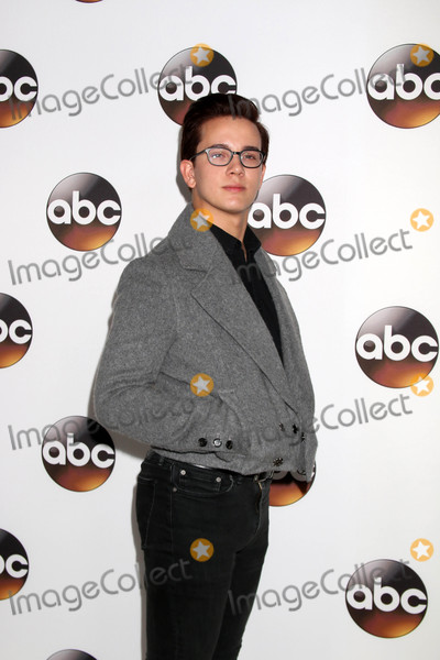 Photo - DisneyABC TV TCA Winter 2017 Party