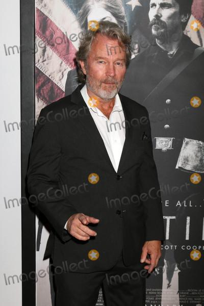Photo - John Savageat the Hostiles Premiere Samuel Goldwyn Theater Beverly Hills CA 12-14-17