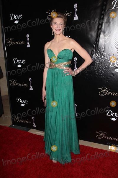 Photo - 36th Annual Gracie Awards Gala