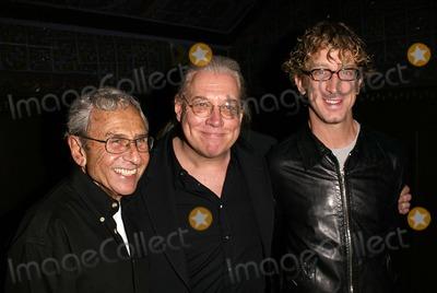 Andy Kaufman,Bob Zmuda,Andy Dick Photo - Andy Kaufman Dead Or Alive