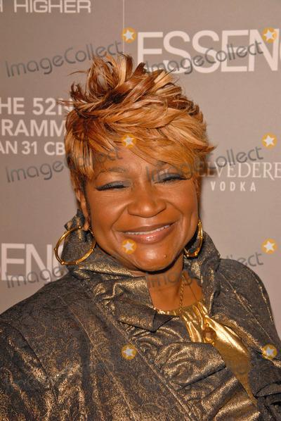 Ann Nesby Photo - Ann Nesbyat the ESSENCE Black Women in Music celebration honoring Mary J Blige Sunset Tower Hotel West Hollywood CA 01-27-10