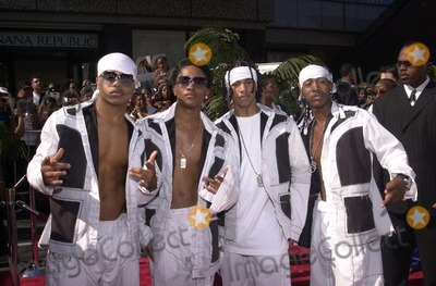 Photo - 2nd Annual BET Awards