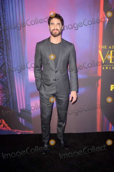 Photo - The Assassination of Gianni Versace Red Carpet Event