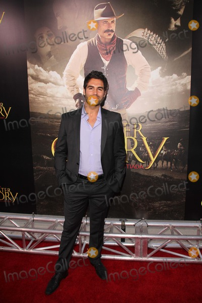 Jordi Vilasuso Photo - For Greater Glory Los Angeles Premiere