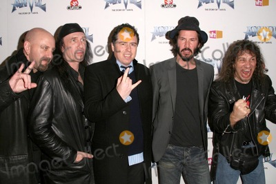 Photo - Los Angeles Premiere of Anvil The Story of Anvil