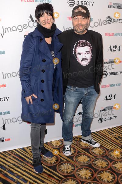Adam Rifkin Photo - Diane Warren Adam Rifkinat The Last Movie Star Premiere Egyptian Theater Hollywood CA 03-22-18