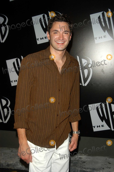 Andy Hallett Photo - Andy Hallett at the WB Networks 2003 All-Star Party White Lotus Hollywood CA 07-13-03