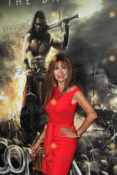 Photo - Conan The Barbarian World Premiere