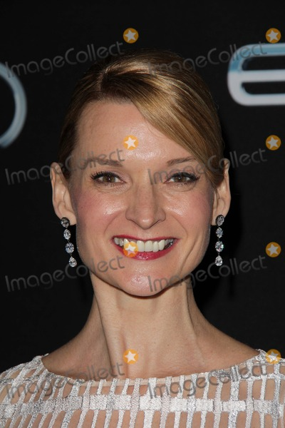 Andrea Powell Photo - Andrea Powellat the Enders Game Los Angeles Premiere Chinese Theater Hollywood CA 10-28-13