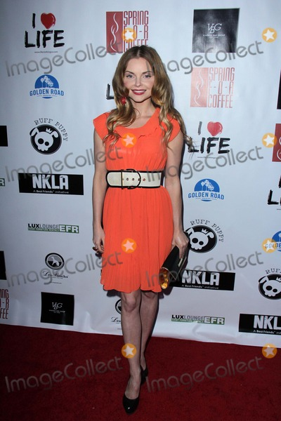 Photo - No Kill LA Charity Event