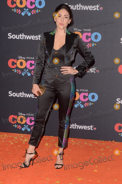 Photos From 'Coco' U.S. Premiere