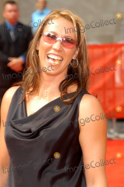 Aleisha Cline Photo - Aleisha Cline at the 11th Annual ESPY Awards Kodak Theater Hollywood CA 07-16-03