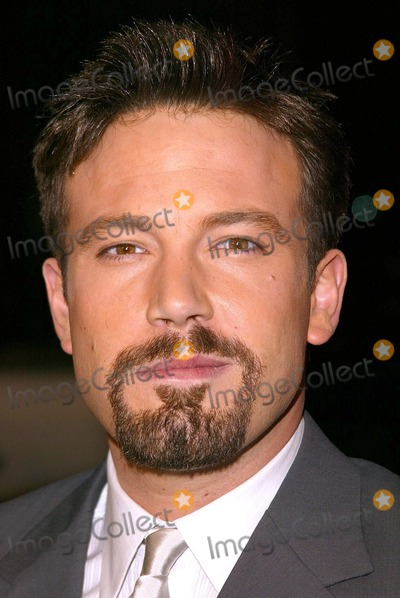 Ben Affleck Photo - Paycheck World Premiere