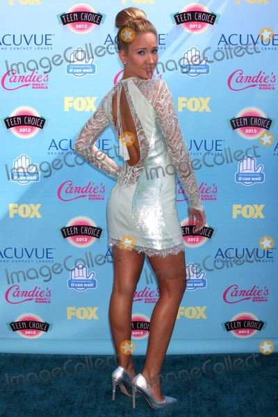Photo - 2013 Teen Choice Awards Arrivals