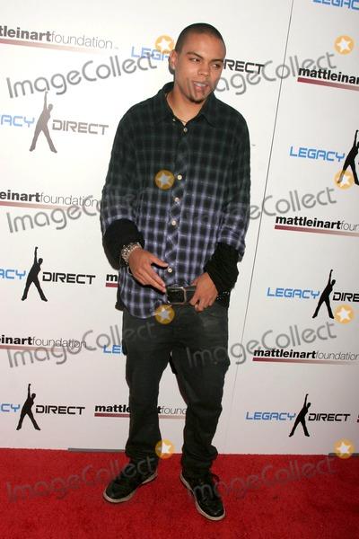 Photo - 2nd Annual Celebrity Bowling Night Benefitting the Matt Leinart