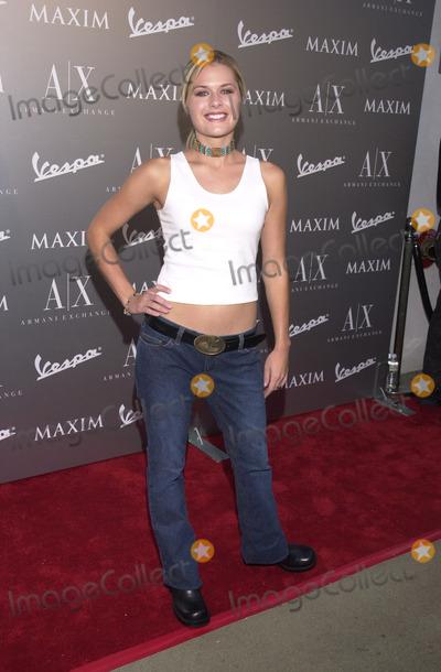 Photo - Armani Santa Monica 10th Anniversary