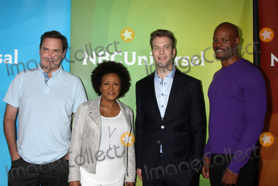 Anthony Jeselnik Photo - Norm Macdonald Wanda Sykes Anthony Jeselnik Keenen Ivory Wayansat the NBC Universal Summer Press Day Langham Hotel Pasadena CA 04-02-15