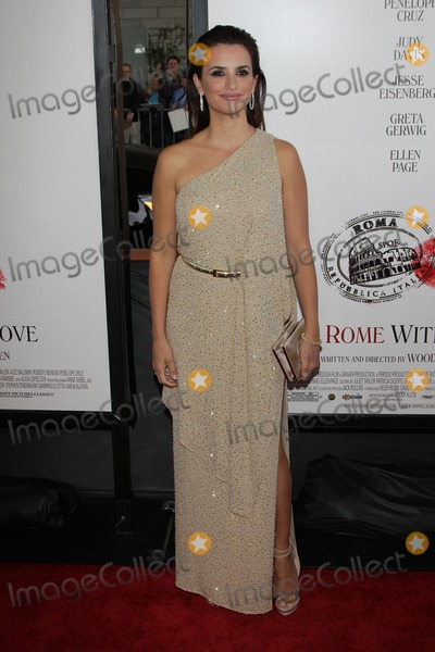 Photo - To Rome With Love Premiere