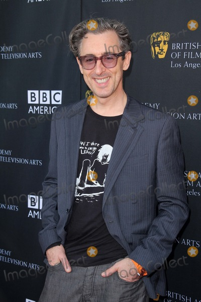 Photo - 9th Annual BAFTA Los Angeles TV Tea Party