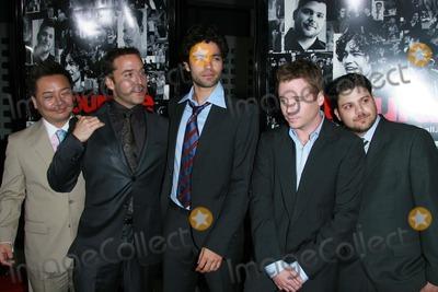 Photo - Entourage Season Three Premiere