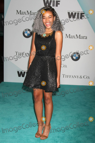 Photo - Women In Film 2015 Crystal  Lucy Awards