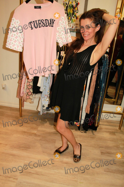 Photo - Marie Westwood Magazines Bold and Gorgeous Edition Launch Party