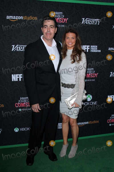 Photo - Varietys 4th Annual Power of Comedy
