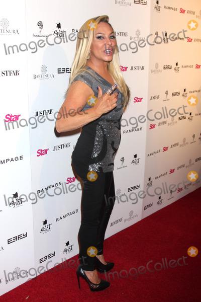 Photo - Star Magazine Scene Stealers Event