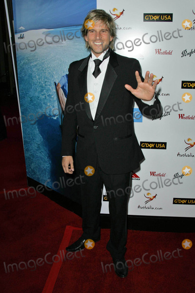 Andrew G Photo - Andrew G at the Australiacom Black Tie Gala Hollywood and Highland Hollywood CA 01-19-08