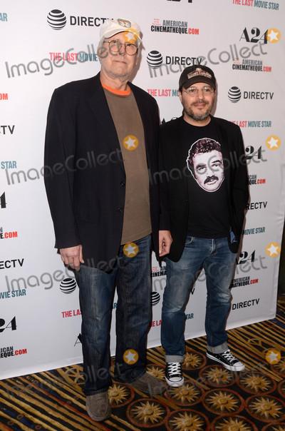 Adam Rifkin Photo - Chevy Chase Adam Rifkinat The Last Movie Star Premiere Egyptian Theater Hollywood CA 03-22-18
