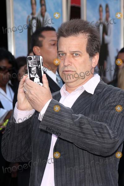 Allen Covert Photo - Allen Covertat the Thats My Boy World Premiere Village Theatre Westwood CA 06-04-12