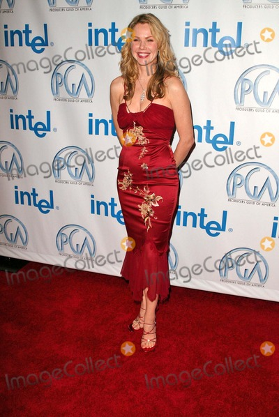 Andrea Roth Photo - 16th Annual Producers Guild of America Awards Show - Arrivals