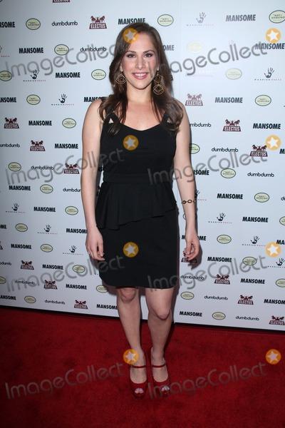 Ana Kasparian Photo - Ana Kasparianat the Mansome Premiere Arclight Hollywood CA 05-09-12
