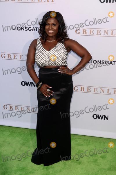 Photo - Greenleaf OWN Series Premiere