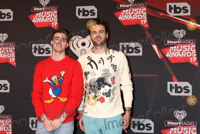 Photo - 2017 iHeart Music Awards