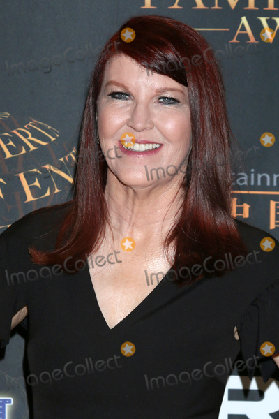 Photo - LOS ANGELES - MAR 24  Kate Flannery at the 14th Family Film Awards at the Universal Hilton Hotel on March 24 2021 in Universal City CA