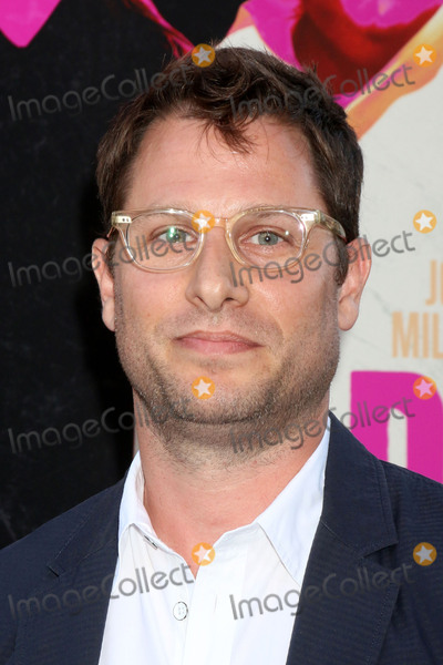 JASON SMILOVIC Photo - LOS ANGELES - AUG 15  Jason Smilovic at the War Dogs Premiere at the TCL Chinese Theater IMAX on August 15 2016 in Los Angeles CA